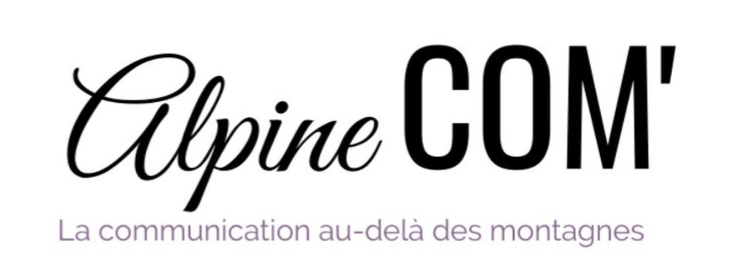 logo Alpine COM