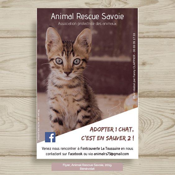 animal rescue savoie