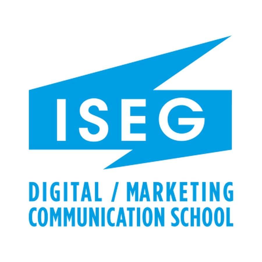iseg marketing et communication