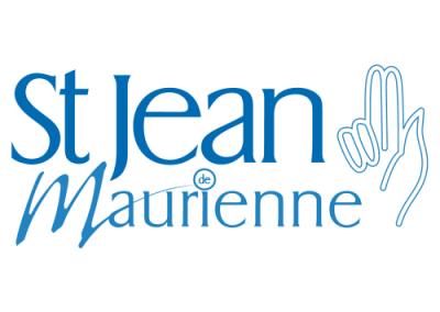 logo st jean de maurienne
