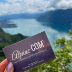 Alpine Com'